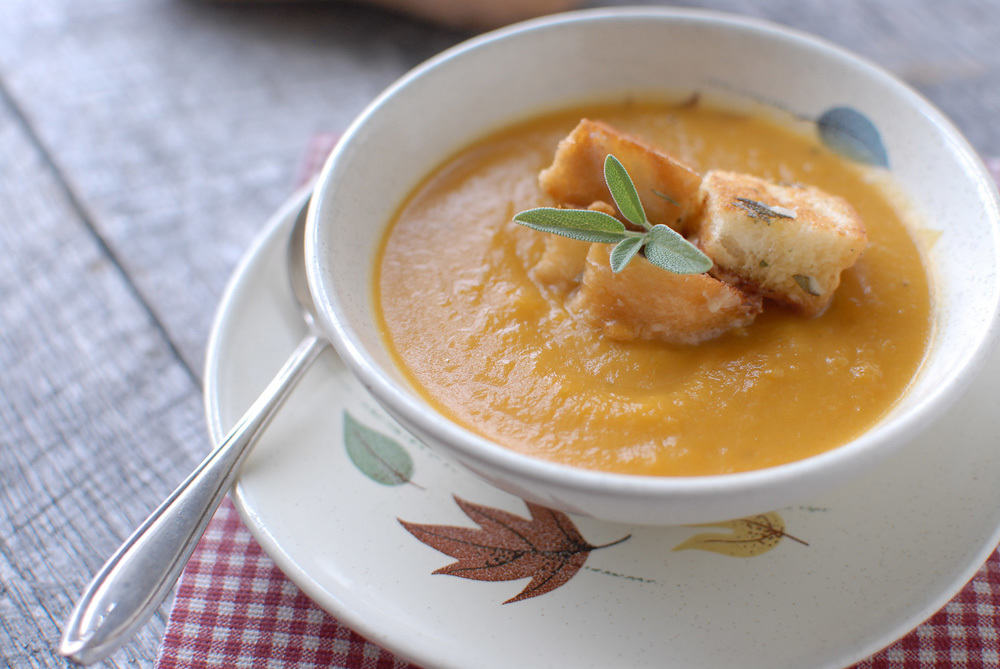 Top 5 Soups For Fall