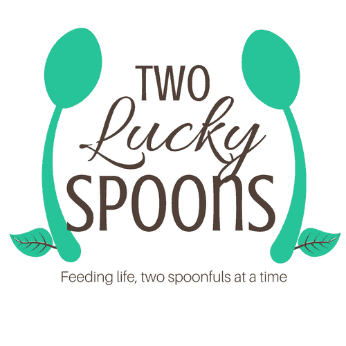 Two Lucky Spoons